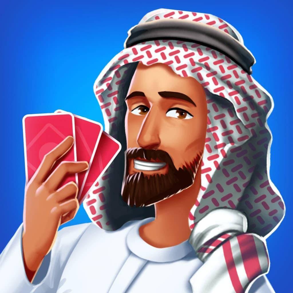 Balot mobile card game