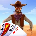 War: Wild West Card Game